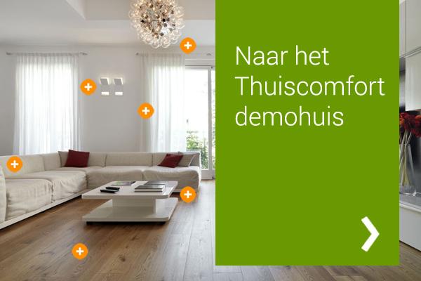 <strong>Wilt u meer comfort in huis?</strong> Bekijk dan de verschillende mogelijkheden die wij u hiervoor kunnen bieden.